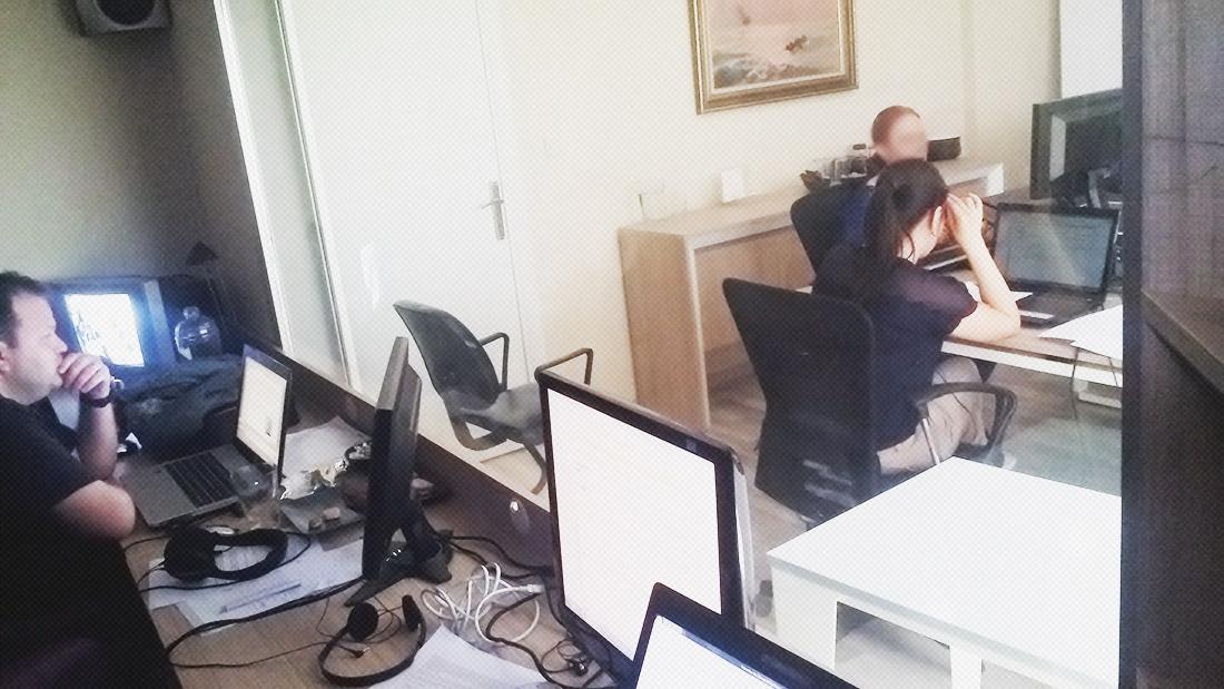 UX Test Kullanılabilirlik Laboratuvar